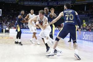 Turkish Airlines EuroLeague - Atto finale: il Real sogna lo sgambetto, il Fenerbahce il bis