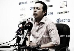 """Eduardo Fentanes: """"A mantener la competencia y humildad"""""""