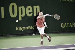 ATP Doha, la finale è Berdych - Ferrer. A Chennai bene Wawrinka