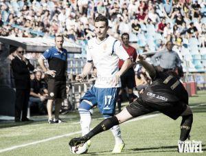 """Fernández: """"Nos vamos muy contentos con el trabajo del equipo"""""""
