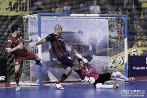 FC Barcelona Alusport - ElPozo Murcia: nueva final, mismos aspirantes