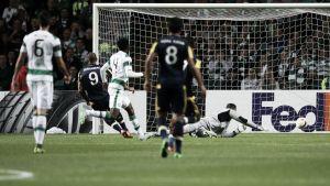 Celtic 2-2 Fenerbahce: Hosts surrender two goal lead as Fernandao inspires comeback