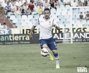"""Fernández: """"Una victoria es lo que hace falta para que el equipo se sienta cómodo"""""""