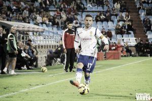 """Fernández: """"Queremos hacer un buen partido y dejar los tres puntos aquí"""""""