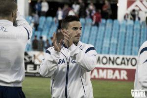 El Córdoba podría repescar a Fernández
