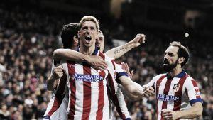 La lupa: el Atlético, en horas bajas
