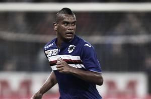 """Fernando si defila sul mercato e aspetta il derby: """"Penso solamente alla Sampdoria"""""""