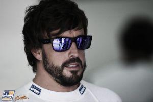 """Fernando Alonso: """"Hemos dado un paso importante"""""""