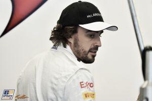 """Fernando Alonso: """"Me voy con la sensación de haber hecho la mejor carrera en muchísimos años"""""""