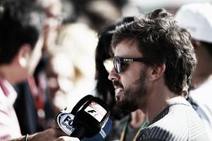 """Fernando Alonso: """"Necesitamos ver una reacción de Honda lo antes posible"""""""