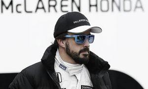 "Fernando Alonso: ""Hemos dado otro paso adelante"""
