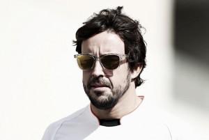 """Fernando Alonso: """"Ahora tenemos que encontrar más competitividad"""""""