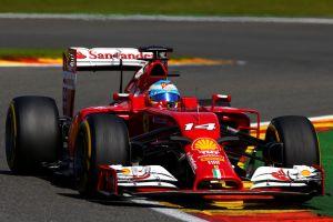 """Alonso giura fedeltà alla Ferrari: """"Voglio continuare il lavoro iniziato e vincere"""""""