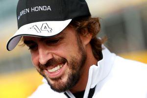 """Fernando Alonso: """"Tenemos un fin de semana muy duro por delante"""""""