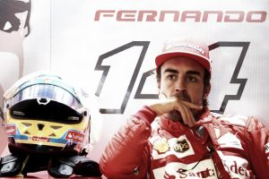 """Fernando Alonso: """"Podríamos haber acabado entre los seis primeros"""""""