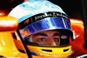 Fernando Alonso quiere ser el mejor piloto del mundo