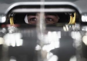 """Fernando Alonso: """"Con lluvia tendremos más opciones de entrar al top 10"""""""