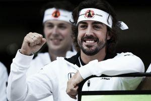 """Fernando Alonso: """"Queremos estar en la batalla"""""""
