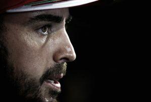 """Fernando Alonso: """"Sin el Safety Car habríamos terminado segundos"""""""