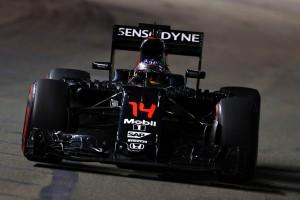 Apple e la tentazione F1, ma la McLaren smentisce