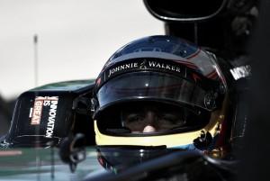 Fernando Alonso satisfecho por el quinto puesto en Estados Unidos