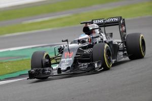 F1, test Silverstone: Alonso è il più veloce