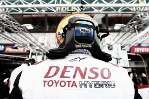 Previa deToyota en Le Mans: La maldición francesa
