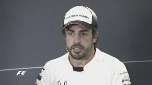 """Fernando Alonso: """"Tenemos algunas mejoras para esta carrera"""""""