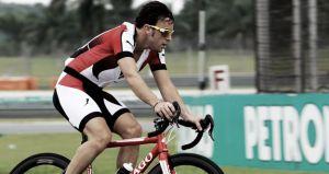 Fernando Alonso compra la licencia del Euskaltel