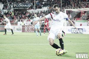 Sevilla FC - Málaga CF: puntuaciones del Sevilla, jornada 19