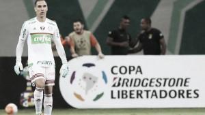 Palmeiras divulga inscritos para a Libertadores e relaciona 21 jogadores na estreia