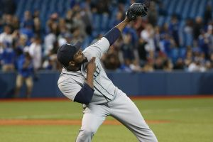 Seattle Mariners Knock Off Tampa Bay Rays 4-1