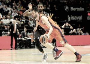 El Valencia derrota al Bamberg en el debut de Latavious Williams