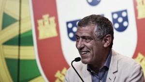 Fernando Santos, entre los diez candidatos de FIFA al mejor entrenador del año