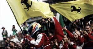 Alonso y Ferrari vencen y convencen en China