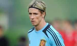 La hora de Fernando Torres