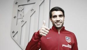 Atletico sign Augusto Fernandez