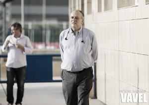 """Fernando Roig: """"Estamos al principio de lo que queremos que sea el estadio"""""""