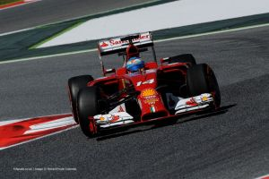 Formula1 Monza: De Profundis in rosso