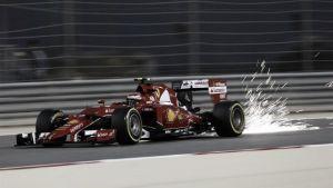 Kimi Raikkonen promete boa performance para próximas corridas