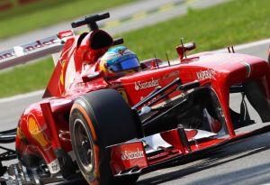 GP d'Italia 2013 di Formula 1 in diretta online