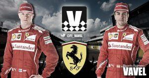 Scuderia Ferrari: el enésimo fracaso