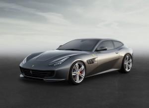 Ferrari GTC4 Lusso, la nueva cara e identidad del FF