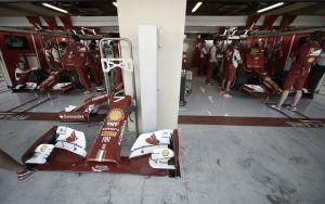 Ferrari F1 2015: indiscrezioni sulla nuova monoposto