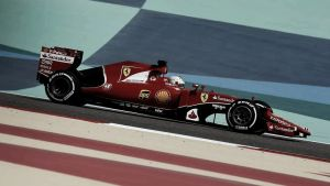 Ferrari incorporará mejoras en su motor en el Gran Premio de Canadá
