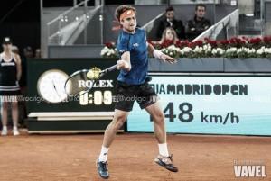 Ferrer llega arrasando