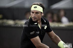 """David Ferrer: """"Un Grand Slam es diferente a cualquier otro torneo en todo"""""""