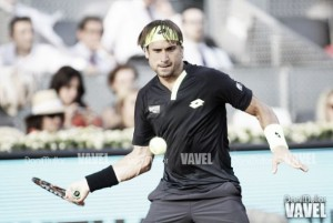 Ferrer no estará en Montecarlo por lesión en el sóleo
