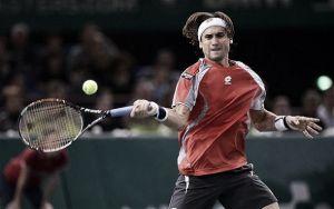 ATP Vienna, sarà Ferrer-Johnson la finale. Battuti Monfils e Gulbis
