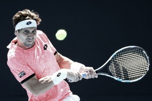 David Ferrer receives a wild card to Millennium Estoril Open